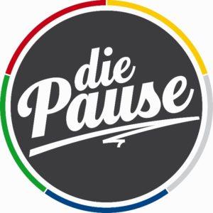 Logo die Pause