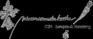 Logo - neuensausderkueche kinderleicht