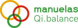 Manuelas Qi.Balance - Logo